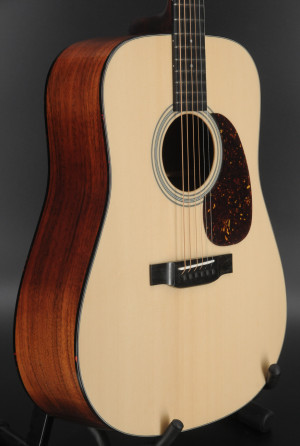 Eastman E6D-TC Thermo-Cured Sitka/Mahogany #5836