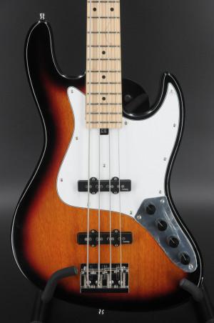 Sadowsky MetroExpress Vintage J/J Bass 4-String Tobacco Burst #9920